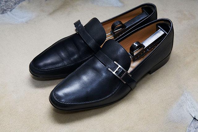 丸の内の達人 ,靴修理のプロが教える、自宅で簡単に実践できる靴