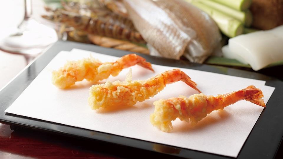 お座敷天婦羅 天政 (丸ビル35F)|丸の内の美味しい和食なら|丸の内 ...